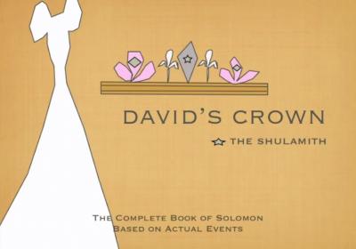 Finding David's Crown – part 4