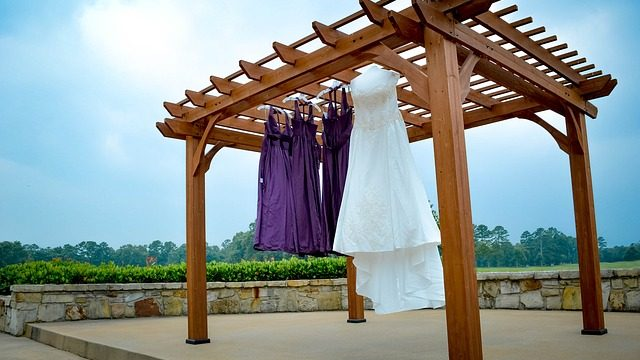Secrets of the Chuppah