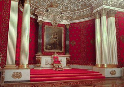 Saving David's Throne